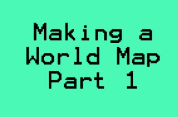 How to Make a D&D World Map 1