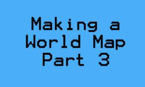 How to Make a D&D World Map Part 3
